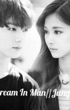 My Dream İn Man // Jungkook by hilal_jungkook