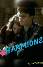 Harmione: a Harry and Hermione love story. by harmionereader