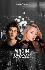 Virgin Diaries ✧ mendes by oceanshawn