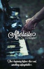Aftertaste by IvyKnightWP