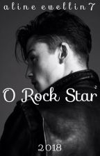 O Pop Star e eu  by AlineEvellin7