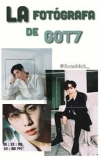 """La Fotógrafa de Got7"" «Mark Tuan y Tú» by Sweet-Chrry"
