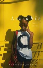 Loveable- (Jaele) book #3 by Annaleese_Parker