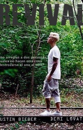 Revival (Adaptada) TLH 2 temp. by BieberAdaptaciones_