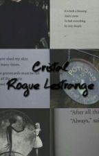 Cristal Rogue Lestrange by MarinPecheur