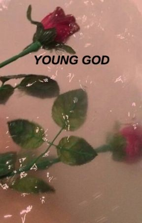 Young God ☹ by Jacqueboi08