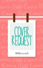 Cover Request [OPEN] by littlemarsh