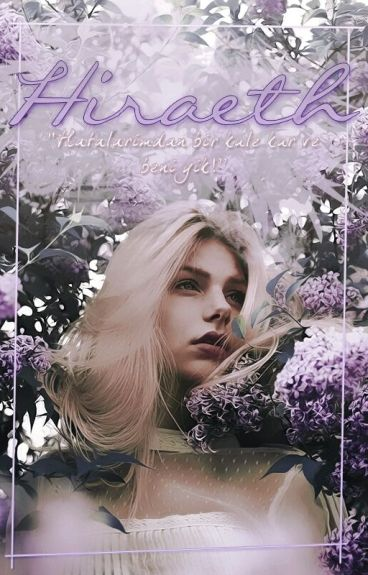 Hiraeth  by rxdevries