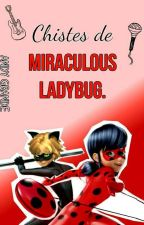 Chistes De Miraculous LadyBug. by AndyGM_
