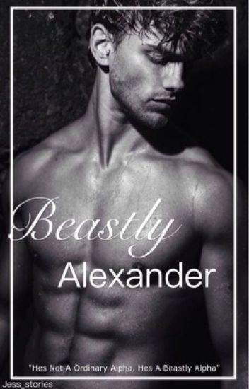 Beastly Alexander