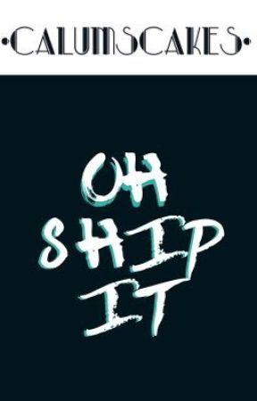 Oh Ship It//Muke•Cashton by CalumsCakes