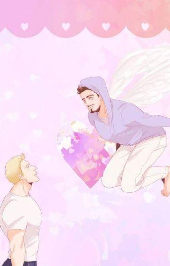 Mi amado Angel