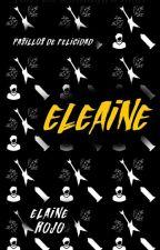 Eleaine [BLOG] by ElaineRojo