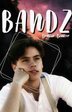 BANDZZZZZZZZ!!!! by DominoDancer