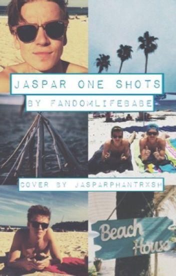 Jaspar Oneshot Book 2