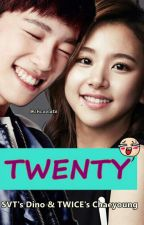 TWENTY (Coming of Age) by chcoolate