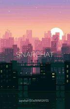 Snapchat (Vmin) by saywhatYOUWANNASAY55