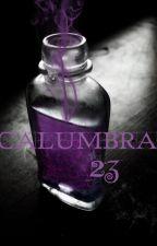Calumbra 23- 1: The Maid by strawberryichigo15