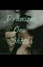 Dramione One Shots by Kilei_Jo