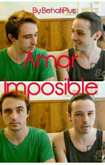 Amor Imposible (Tri-line X 8cho)