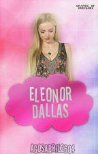 Eleonor Dallas ✳ Snapchat 2  by ag0salm4da