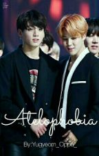atelophobia !¡ jjk+pjm by Yugyeom_Oppa_