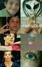 ❃ Oops, I'm Fabulouis ❃ Rants  by sicknightlarry