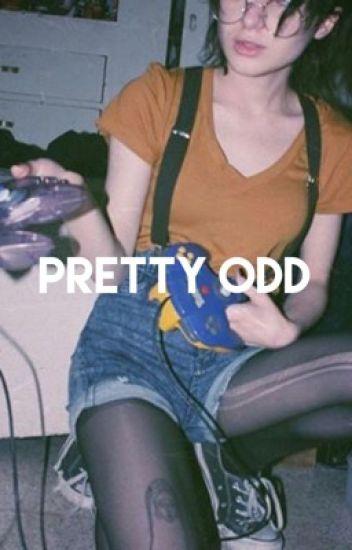 pretty odd ➯ brallon