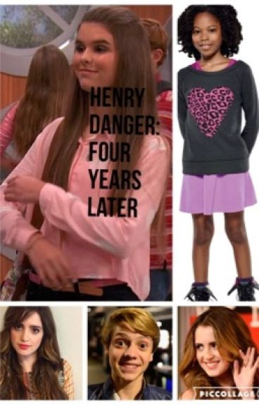 Henry Danger: Four Years Later 2/4