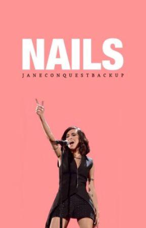 Nails by JaneConquestBackup