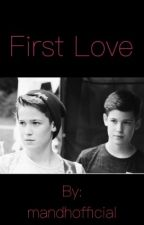 First Love by mandhofficial