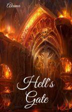 Hell's Gate by Akuma27