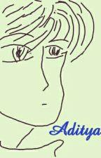 Aditya by Rahmawinchester