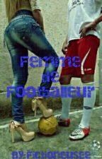 Femme de Footballeur by Diamentina