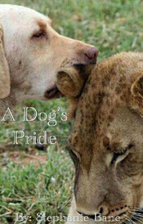 A Dog's Pride  by StephBunnies