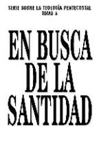 En Busca de la Santidad  by Antonio19Lopez