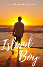 Island Boy #Wattys2016  by Xmr124