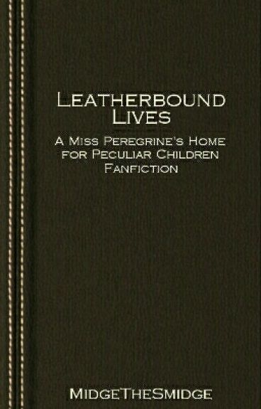 Leatherbound Lives