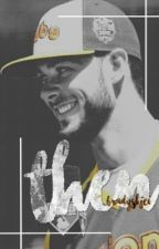 Then // Kris Bryant  by rizzoanthony