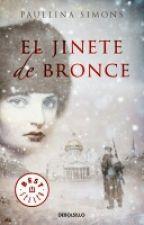 El Jinete De Bronce by anabelvillagran