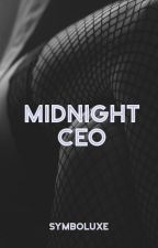 Midnight CEO by symboluxe