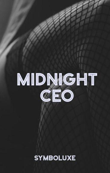 Midnight CEO