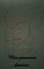 Mes premiers dessins  by sofy_bylka