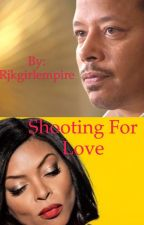 Shooting For Love? by Rjkgirlempire