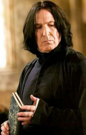 Double, Double, Toil and Trouble | Severus Snape [Complete