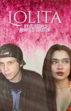 Lolita》r.d.g by coldtea-
