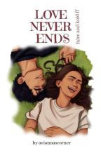 Love never ends-Alec x Funneh FanFic by aviannascorner