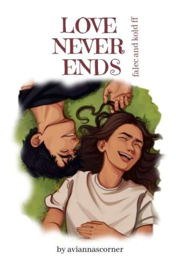 Love never ends-Alec x Funneh FanFic