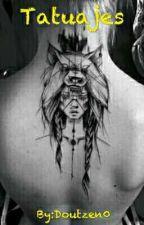 Tatuajes by Doutzen0