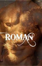 Roman (Nuevas Especies 10) by Borrego-chan
